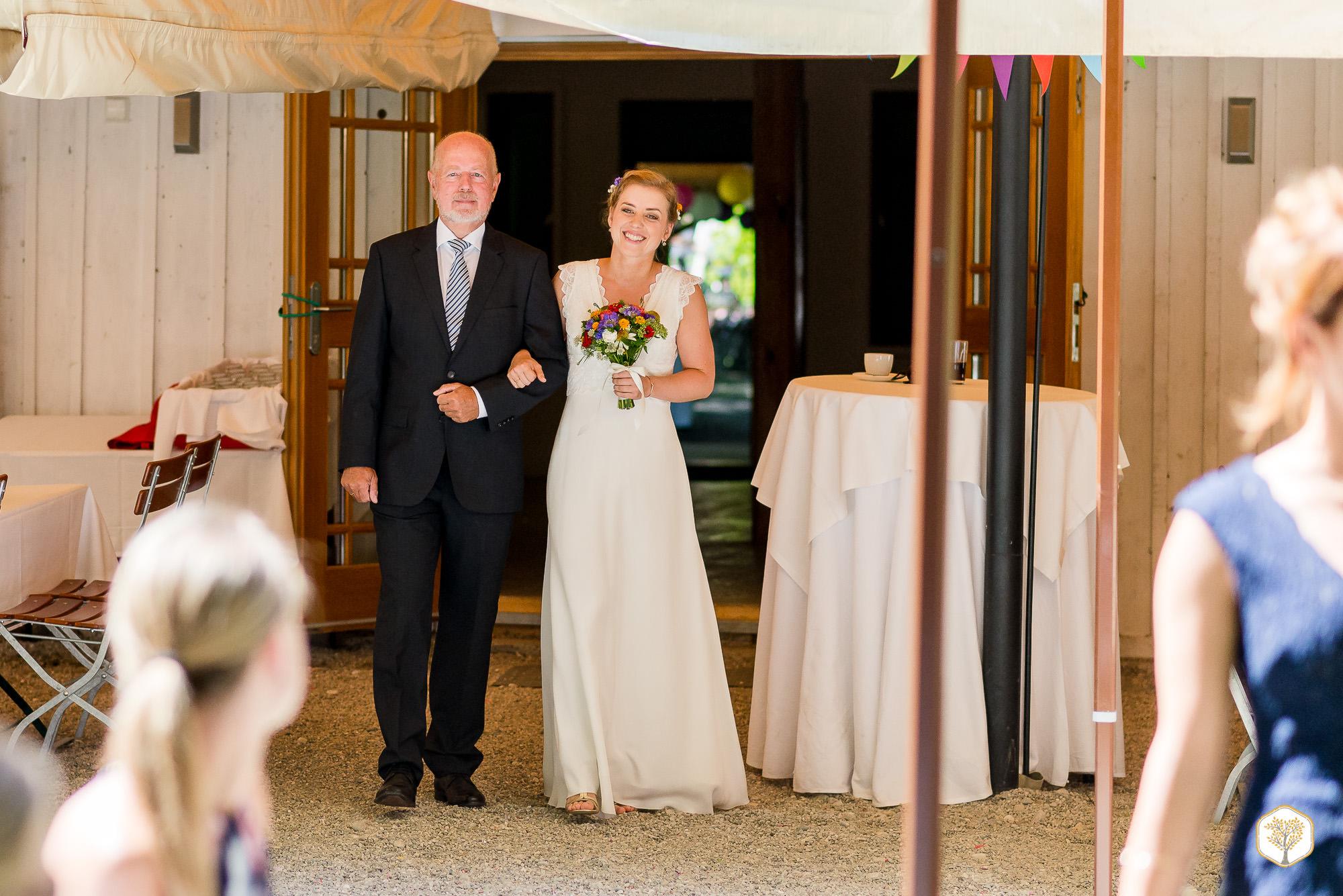 Hochzeitsfotograf aus Linz - Waldhaus zur alten Tram - Christian ...